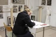7 Preus offenes Atelier 2014